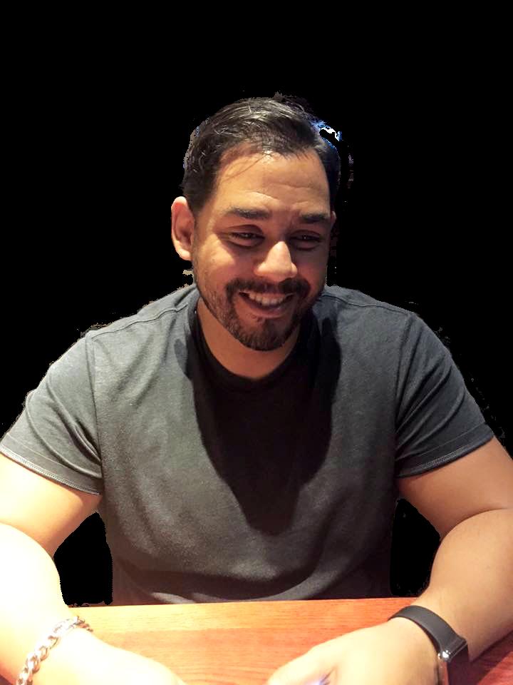 Ric Diaz